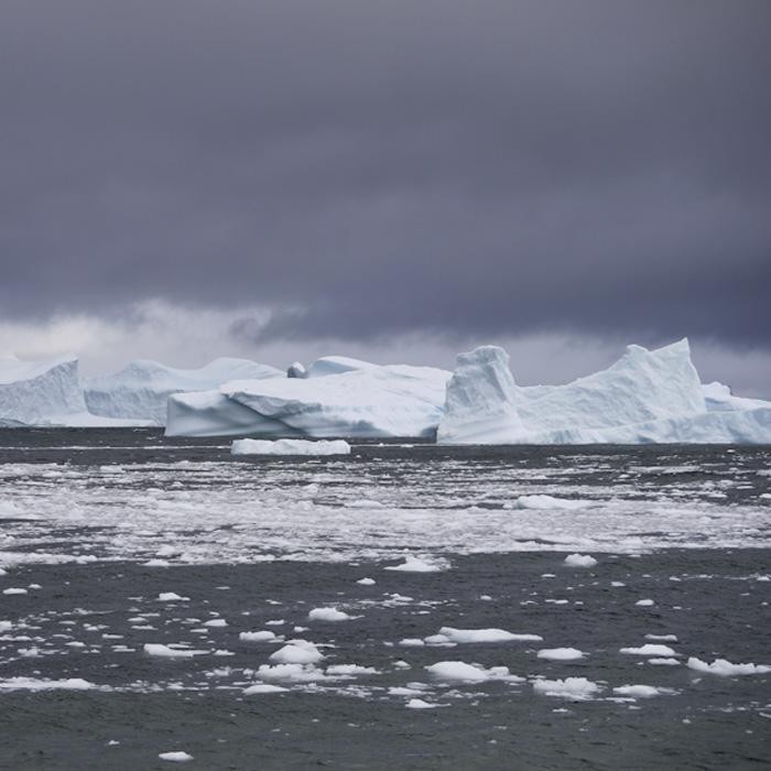 Antarctica Enviro Guide Wa