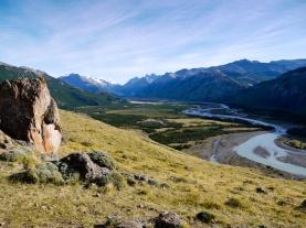 Glacier National Park, Argentinian Patagonia