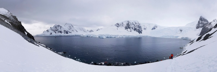 Spigot Point, Antarctica