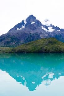 Torres del Paine National Park, Chilean Patagonia