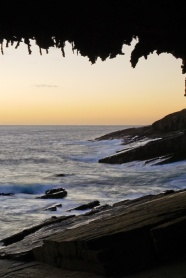 Admirals Arch, Flinders Chase National Park, Kangaroo Island