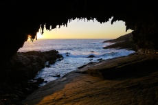 Admirals Arch, Flinders Chase National Park, Kangaroo Island