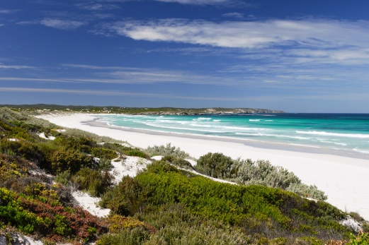 Bales Beach, Kangaroo Island