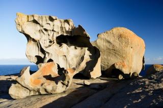 Remarkable Rocks, Flinders Chase National Park, Kangaroo Island_01