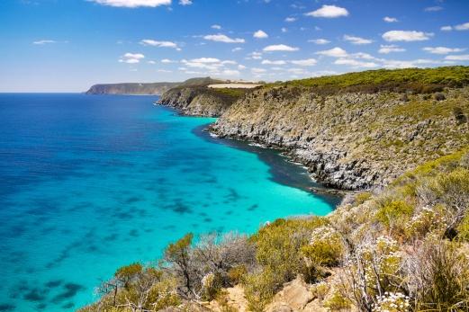Scott Cove, Flinders Chase National Park, Kangaroo Island_01