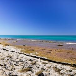 Bottle Bay, Francois Peron National Park, Shark Bay