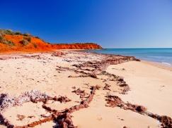 Cape Peron, Francois Peron National Park, Shark Bay