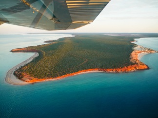 Francois Peron National Park, Shark Bay