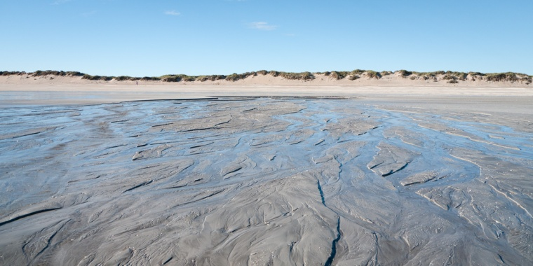 Nationally Significant Eighty Mile Beach, Western Australia