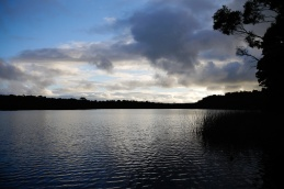 Yeagarup Lake, D'Entrecasteaux National Park