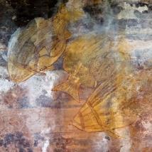 Aboriginal Rock Art, Ubirr, Kakadu National Park, Northern Territory