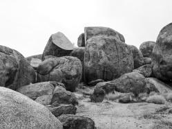 Devils Marbles, Devils Marbles Conservation Reserve, Northern Territory