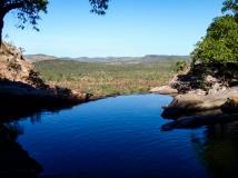 Gunlom Falls, Kakadu National Park, Northern Territory