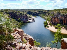Katherine Gorge, Nitmiluk National Park, Northern Territory