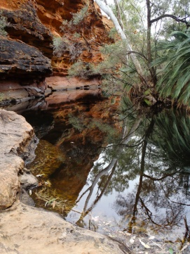 Kings Canyon, Watarraka National Park, Northern Territory