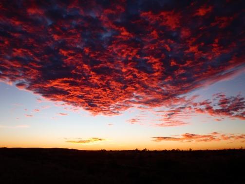 Sunrise, Northern Territory