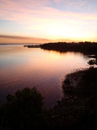 Tidal Flats, Darwin, Northern Territory