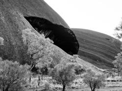 Uluru, Kata Tjuta National Park, Northern Territory