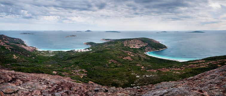 Mt Le Grande, Cape Le Grand National Park