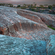 Pildappa Rock, South Australia