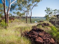 Escarpment Walk, Gregory National Park, Northern Territory