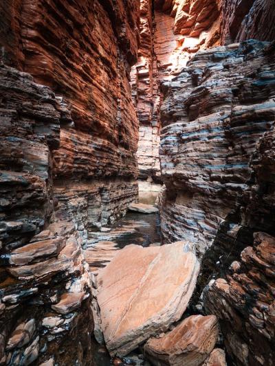 Weano Gorge, Karijini National Park, Western Australia
