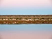 Mesa Camp Beach, Ningaloo Marine Park, Western Australia