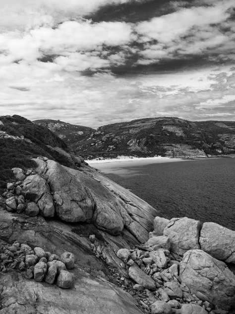 Hellfire Bay, Cape Le Grand National Park