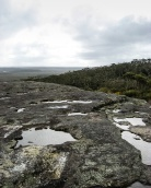 Mount Chudalup, D'Entrecasteaux National Park