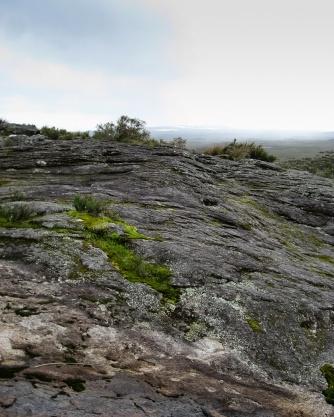 Mount Chudalup, D'Entrecasteaux National Park