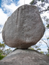 Balancing Rocks at Castle Rock, Porongurup National Park