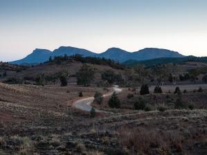 Flinders Ranges, South Australia