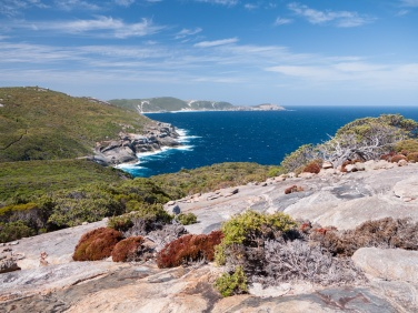 Peak Head, Torndirrup National Park