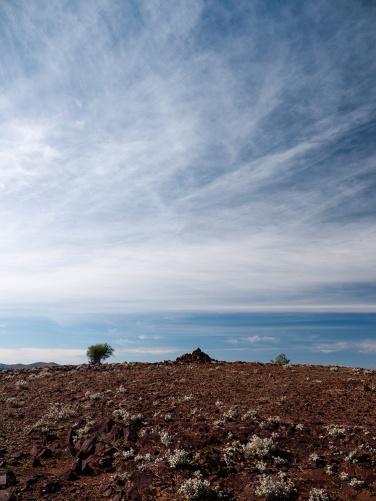 Red Hill, Flinders Ranges, South Australia