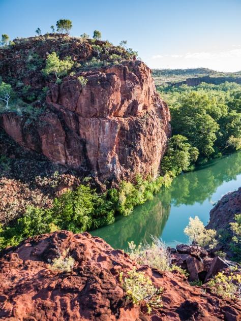 Duwadarri Lookout, Lawn Hill National Park, Queensland