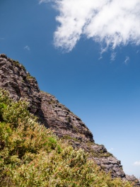 Rocky Slopes of Mount Toolbrunup, Stirling Range National Park