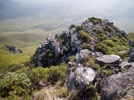 Toolbrunup Peak, Stirling Range National Park