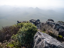 Rocky Summit of Mount Toolbrunup, Stirling Range National Park