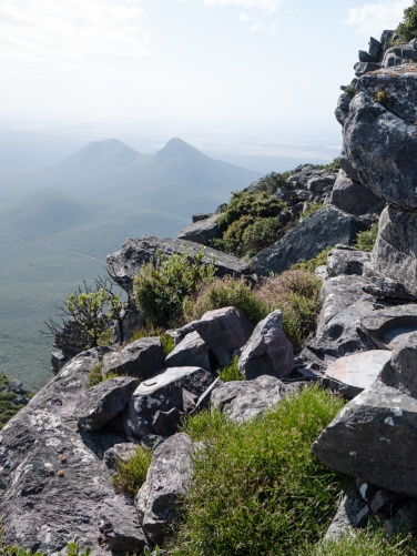 Mount Toolbrunup, Stirling Range National Park