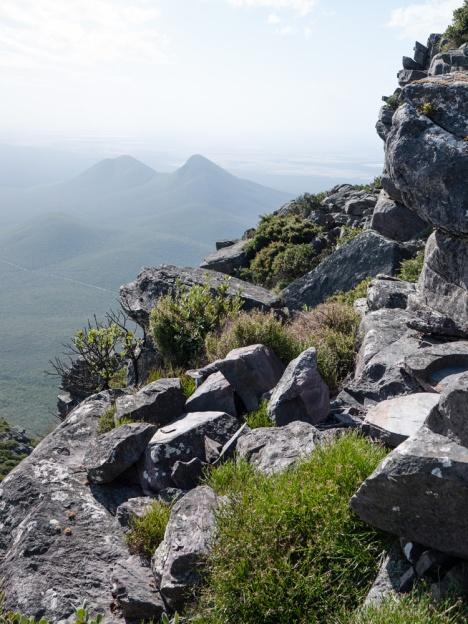 Mount Toolbrunup, Stirling Range National Park