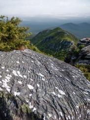Rock Formations, Mount Toolbrunup, Stirling Range National Park