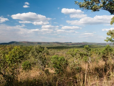 Bukbukluk Lookout, Kakadu National Park, Northern Territory
