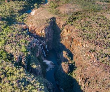 Twin Falls, Kakadu National Park, Northern Territory