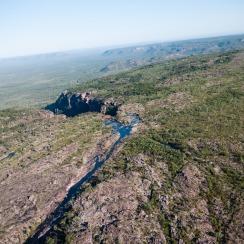 Arnhem Plateau, Kakadu National Park, Northern Territory