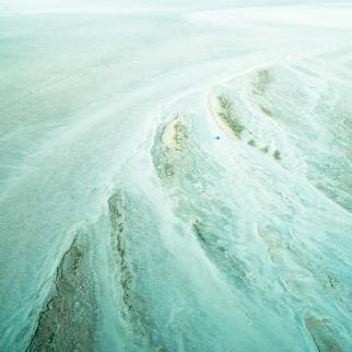 Lake Eyre, South Australia