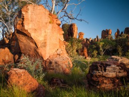 Southern Lost City, Limmen National Park, Northern Territory