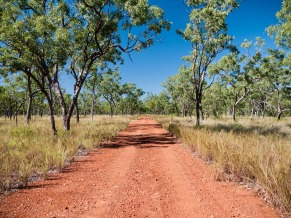 Limmen National Park, Northern Territory