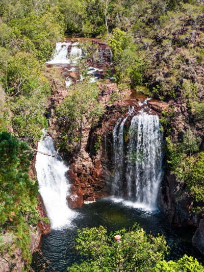 Florence Falls, Litchfield National Park, Northern Territory