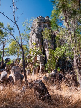 The Lost City, Litchfield National Park, Northern Territory