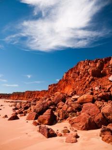 James Price Point, Broome, Western Australia